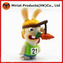 Chinese toy manufacturers plastic mini slugterra toys