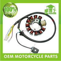 High performance gy6 aftermarket motorcycle electrical parts