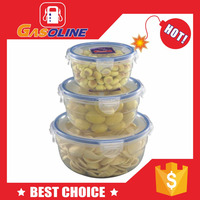 Hot sale fashional clear plastic shoe storage containers