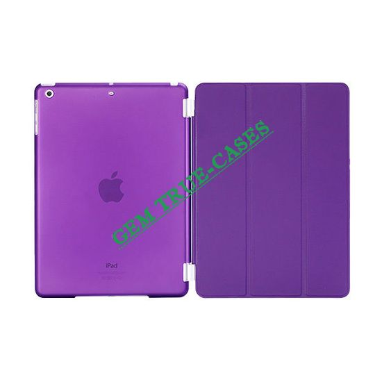 Newest smart cover for iPad mini with folding function,protective tablet cover for iPad mini