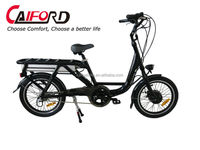 48V high power electric cargo bike electric vehicle