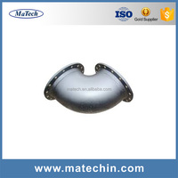 Foundry Supply OEM Ductile Casting Iron Pipe Specifications