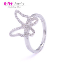 925 Sterling Silver Animal Rings Wholesale Gemstone Jewellery