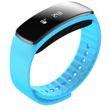 2015 Multifunction Bluetooth Watch With Wireless Vibrating Bluetooth Bracelet Smart Watch