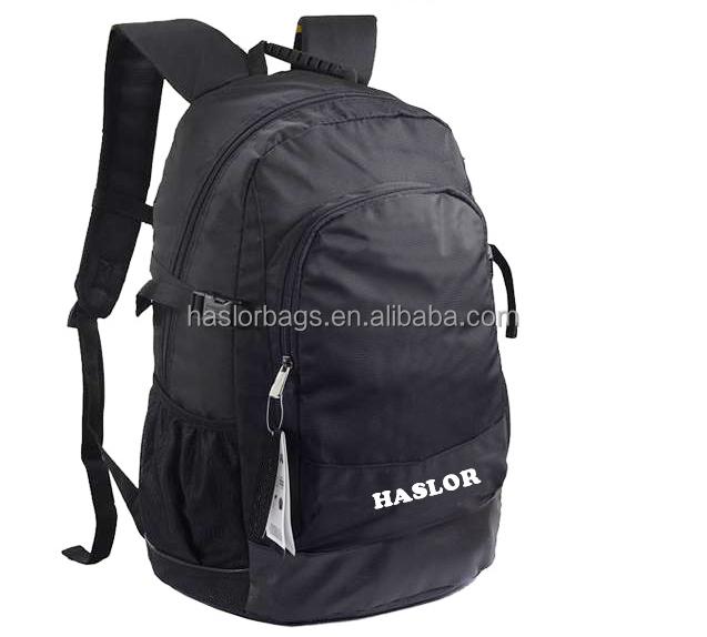 Utilisé nouveau Style mode d'exportation gros moderne Camping sac à dos
