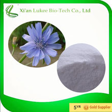 Manufacturer Supply chicory inulin price/inulin powder
