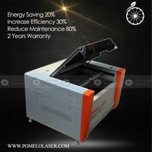 Small Science working models laser wood cutting machine price