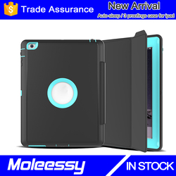 Leather case newest for Apple ipad 4, for ipad 3, for ipad 2 thin smart cover as premium accessory for Apple iPad