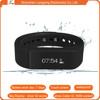 2015 latest health touch screen bluetooth smart wristband