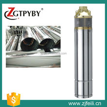 New products vertical submersible deep well water pumps for irrigation