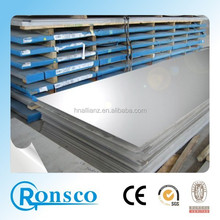 china suppliers sheet stainless steel 400 grade factory price