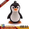 The Aquarium range Penguin 8GB USB Flash Drive USB pen drive 2.0