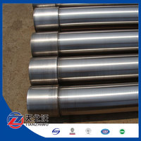 Filter slot 20 johnson Screens water well drilling steel pipe