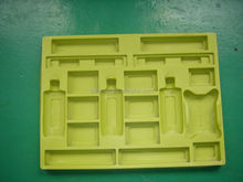 plastic packaging for electronic,USB AL mold