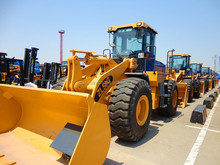 2015 new hot sale ZL50G wheel loader(more Models For Sale)