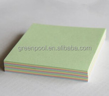 Hot selling promotional fashion strong sticky note