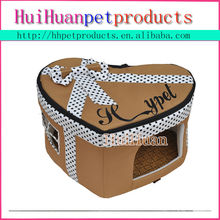 Pretty puppy beds and cat house