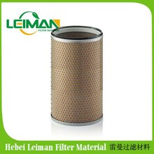 Toyota AF25380 heavy truck air filter17801-75010 17801-54100 direct provider