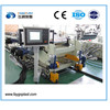 2-15mm thick 2300mm width pvc sheet production line for sale