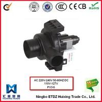 Drain Pump For Washing Machine / washing machine drain pump motor