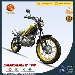 Prominent 150CC Off-road Bmx Motorcycle for Sale SD150GY-M