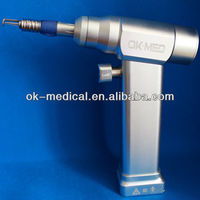 Medical Electric neurosurgical instruments