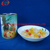 Cheap price canned fruit cocktail in light syrup