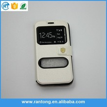 dual window alibaba hot products new mobile phone case for iphone 6 plus 64 gb mobile