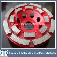 diamond cup shaped grinding wheel / grinding tools for concrete,marble,stone,masonry