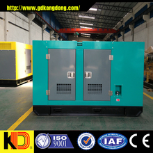 Silent type Latest 250kva diesel generator price for Philippines