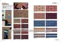 clay tiles manufacturer