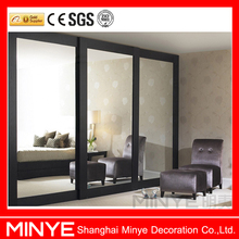 China factory interior glass doors,doors interior,used commercial glass doors