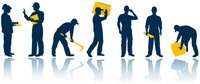 supplying INDIAN skilled, semi-skilled, unskilled and professional workers
