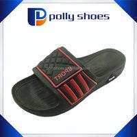Print Logo Slippers For Hotel House man s slipper, Open Toe Slippers For Hotel