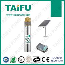 TAIFU brand brass impeller 4 inch 50 bar high pressure pumps