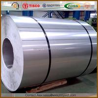 placas de acero inoxidable/coil/strip/sheet sus 430 2b ba mirror finish price per kg