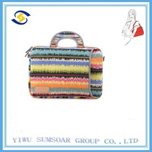 13 14 15 inch voice frequency pictures of laptop bag sleeve