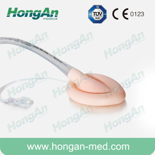 CE/ISO Approved Disposable Silicone Reinforced Laryngeal Masks Airway