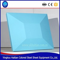 Applied to the setting wall of indoor decoration of 3 d panel