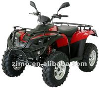 400cc 4X4 4 Wheel Drive ATV