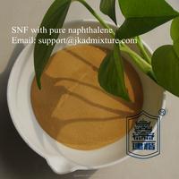 Sodium Naphthalene Sulfonate Formaldehyde Superplasticizer