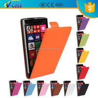 Mobile Phone Wallet Leather case for Nokia Asha 302 3020 With Stand