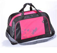 2014 New fashion travel sport bag design your own gym bag