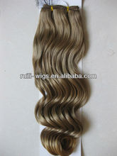 New Dreadlocks synthetic hair weave extension