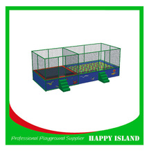 Hot Sale Customized Design Commercial Children Indoor Playground High Quality Indoor Plastic Ball Pool Kids Ball Pit