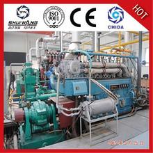 200kw 250kva electric diesel generator set price, industrial power generator for sale