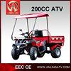 JLA-13T-10 150cc 200cc CE/EEC FARM ATV QUAD BIKE 2015 new model