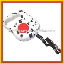 Retractable Dog Leashes with Waste Bag