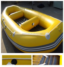 Exciting Summer Inflatable Raft Boat For fun/ inflatable raft boat for drifting/raft air inflatable boat