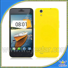 13 High Mega Pixel Camera Cheap 3G Android Smart Mobile Phone Made in China